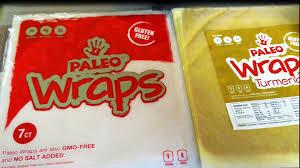 where to buy paleo wraps coconut paleo wraps low carb gluten free ketogenic