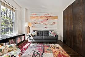 Livingroom Soho Dreamy Two Bedroom In West Soho Hits The Rental Market For 8 500