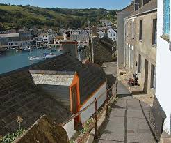Holiday Cottages Mevagissey by Spacious Holiday Cottage In Mevagissey Mevagissey Cornwall Best