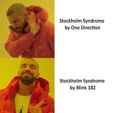 Blink 182 Meme - just another blink 182 meme blink182