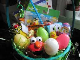ideas for easter baskets for toddlers non candy easter basket ideas for a toddler charm whimsy