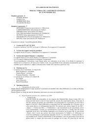 proc鑚 verbal association changement bureau proc鑚 verbal association changement bureau 28 images proc 232