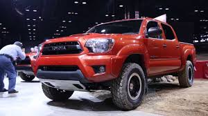 2014 toyota tacoma specifications 2015 toyota tundra tacoma and 4runner trd pro 2014 chicago auto