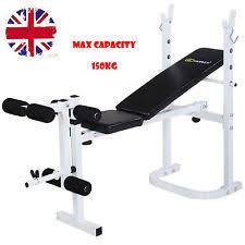 Argos Weights Bench Folding Weight Bench Home Gym Equipment Ebay
