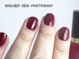 Famosos Revlon Bewitching - Mulher sem photoshop &TY13