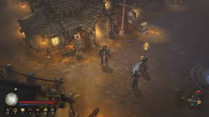 Diablo Iii Reaper Of Souls U2013 Ultimate Evil Edition In Stores