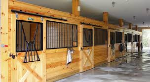 Preparing Your Home For Spring Preparing Your Horse Barn For Spring And Summer B U0026d Builders