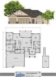 Floor Plan Company by Floor Plans Steven S Miller Construction Company