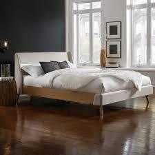 Bedroom Platform Beds Furniture In California Angelo Home Chelsea Park Solid Wood Platform Bed Hayneedle