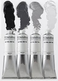 williamsburg oils special edition colors