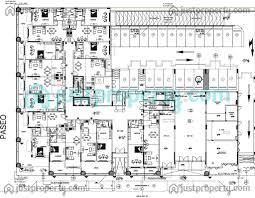 tuscan residences floor plans justproperty com