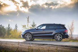 mercedes suv amg price look 2017 mercedes amg gle43 automobile magazine