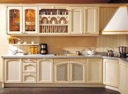 solid wood kitchen furniture 2017 style customized solid wood kitchen cabinet