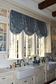 Cottage Kitchen Curtains by 322 Best Valances Images On Pinterest Window Coverings Window