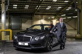 bentley factory businessman u0027s new 140k bentley had to be u0027fixed u0027 14 times in ten