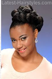 bun hairstyles for african american women for prom and 20 african american hairstyles to get you noticed black african