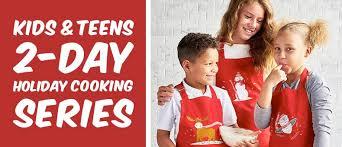 sur la table cooking classes san diego cooking classes kids teens 2 day series sur la table