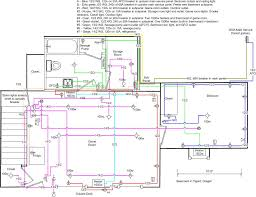 basement wiring diagram review electrical diy chatroom home