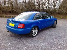 2000 audi a4 1 8 t review 2001 audi a4 quattro blue 2000 1 8t illinois liver