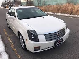cadillac cts 2003 for sale 2003 cadillac cts sedan in jersey for sale 12 used cars