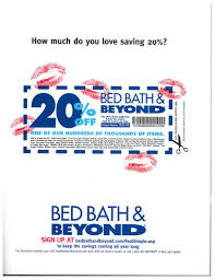 retailmenot bed bath and beyond image gallery hcpr