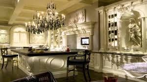 inside luxury kitchens interior design