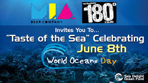 event list world oceans day