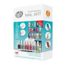 the rio professional nail art system iconic gifts