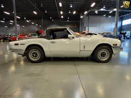 used lexus for sale orlando 1971 triumph spitfire gateway classic cars 131