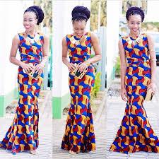 latest ankara in nigeria beautiful nigerian prom dresses that will make everyone jealous