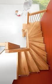 schmale treppen die perfekte treppe für ihr haus finden wohnen