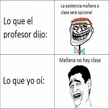 Memes D - imagenes chistosas y memes divertidos para estudiantes mundo