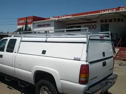 nissan titan camper shell camper shell wo side windows expedition portal hard truck bed