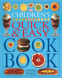 The Book For Children Editors Of Phaidon Press Top Tiny Chef 10 Great Cookbooks For