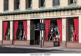 designer shops designer shops glasgow stock photos designer shops glasgow stock