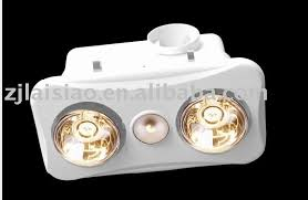 Infrared Bathroom Ceiling Heaters Broan Heat Lamp Bathroom Fan Heater Light Night Light Broan
