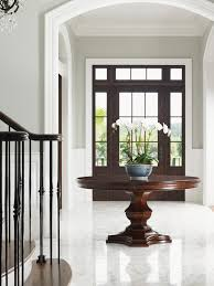 Tables For Foyer Best Foyer Table Ideal Home 29077