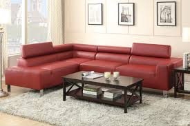 Red Leather Sofa Sets Red Metal Sectional Sofa Steal A Sofa Furniture Outlet Los