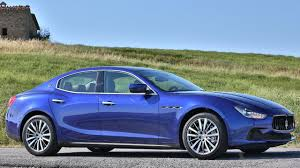 maserati ghibli sport package maserati ghibli looks to maintain high end mystique newsday