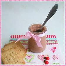 la cuisine des anges crèmes au chocolat véganes à la casserole la cuisine des anges