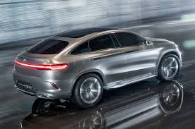 suv mercedes mercedes benz upcoming suv mercedes benz concept eq electro look