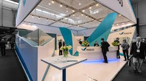 Aircraft Interiors Expo Americas Preuss Messe For Haeco The Perfect Performance