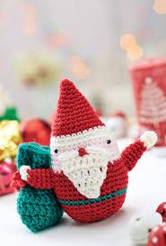 217 best crochet christmas wreath images on pinterest christmas