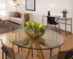 36 Inch Round Kitchen Table by Glass Table Top 36 Inch Round 3 8 Inch Thick Beveled Tempered