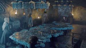 game of thrones dragonstone table we continue lightening game of thrones shots so you can see what s