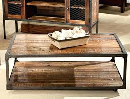 coffee tables exquisite gallery of artistic black concave metal