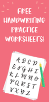 5 free handwriting practice worksheets productive u0026 pretty