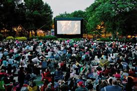 chicago movies in the parks 2017 summer schedule chicago