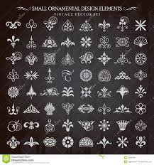 ornamental design vector stock vector image of ornamental 4469429