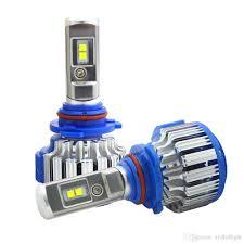 Led Car Lights Bulbs by T1 Car Headlight Bulbs H7 H1 H3 H8 Super Bright Car Headlights H7